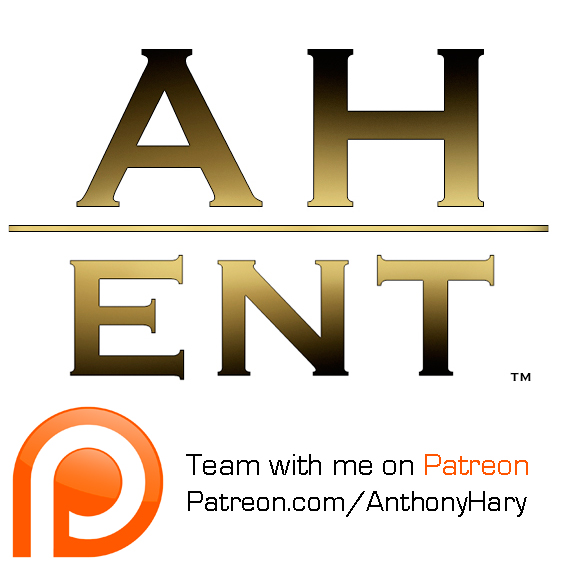 AHE Patreon logo