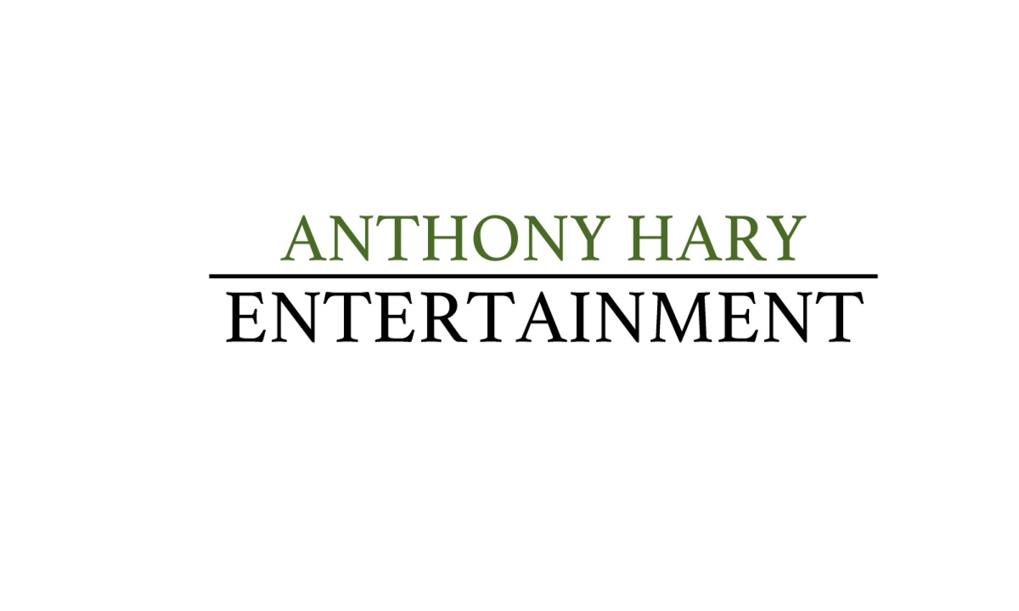 Anthony Hary Entertainment